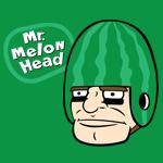 Mr Melonhead Thumbnail