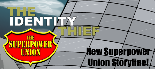 New Superpower Union Story Arc
